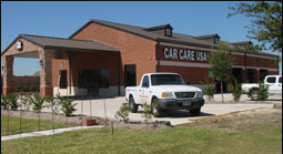 Welcome to Car Care USA